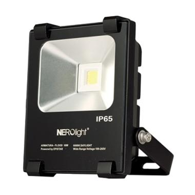 Nerolight Armatura Flood Light Lamp ...  [10 W/IP65/800 Lm/3000K]