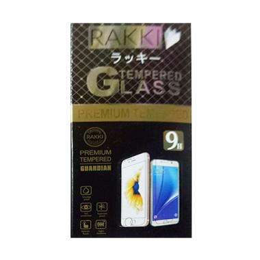 Rakki Glori Premium Tempered Glass Screen Protector for OPPO Neo 7