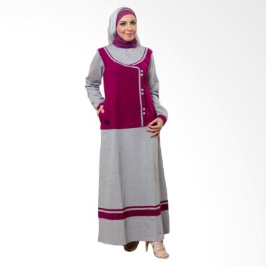 Believe AG-02 Baju Muslim Modern Hi ... is Dress Kaos - Abu Misty