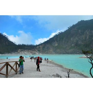 Qaisara Tour & Travel Bandung Ciwidey 2D1N Paket Wisata