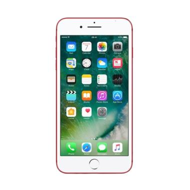 Apple iPhone 7 Plus 256 GB Smartphone - Red