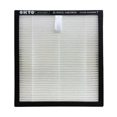 OKTO INTELLIGENT Filter Hepa for Desktop Air Purifier