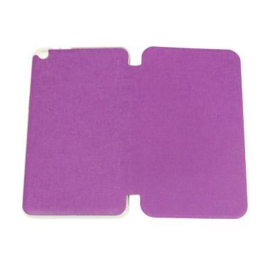 harga Ume Flip Cover Casing for Asus Fonepad Ukuran 7.0 Inch FE171CG Flipshell / Leather Case / Sarung Tablet / Non View - Ungu Blibli.com