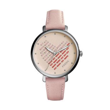 Jual Jam Tangan Fossil Pink Terbaru - Harga Murah  aee0c4f1a8