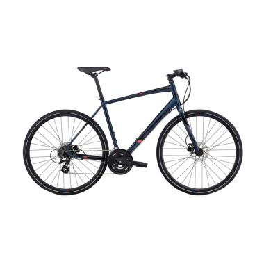 Specialized Bicycle Sirrus Disc Sep ...  [Size S] 90917-7302 Navy