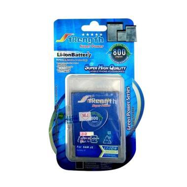 STRENGTH Original Super Power Battery for Samsung Galaxy J2
