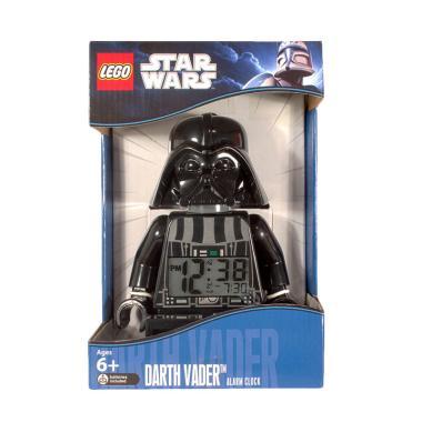 Lego Watch L9002113 Darth Vader Min ... l Alarm Clock Jam Desktop