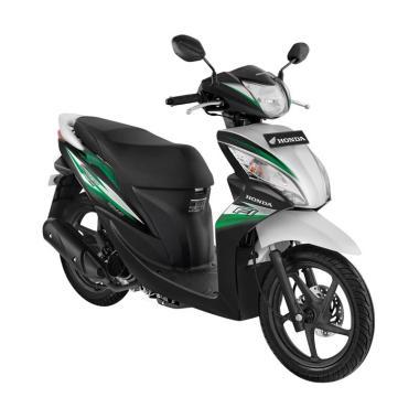 Honda Spacy Helm in PGM-FI Sepeda M ... .750.000/Bekasi Cikarang]
