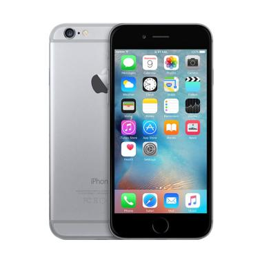 Apple iPhone 6S 16 GB Smartphone - ... hed/ Garansi Distributor]