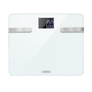 Remax Original RT-S1 Digital Body Scale Timbangan Badan Digital