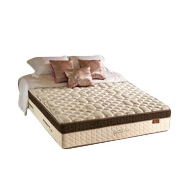 Lady Americana Spinal Care Kasur Springbed - Cream [Hanya Kasur]