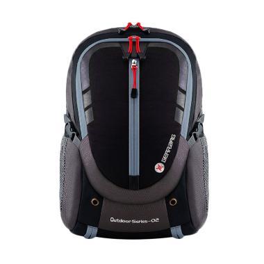 Free Gear Bag Source · Gear Bag Cyborg X23 Backpack Black Grey dan .