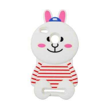 VR Karakter 3D Cony Line Edition So ... r Xiaomi Redmi 3X - White