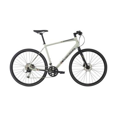 Specialized Bicycle Sirrus Sport SP ... S] 90917-6102 White Black