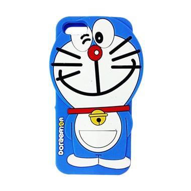 Silicon Kartun Doraemon 3D Softcase Casing for ...
