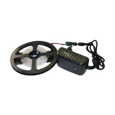 Cengli Paket LED Strip 300 LED 2835 ... r [2 A/12 V] - Warm White