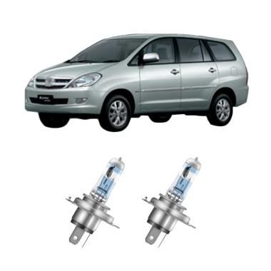 Osram H4 Low Beam Bohlam Lampu Mobil For Toyota Kijang Innova [12 V/55 W] 64193NBU