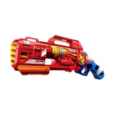 NERF Blaze Storm 7067 Soft Dart Gun ...