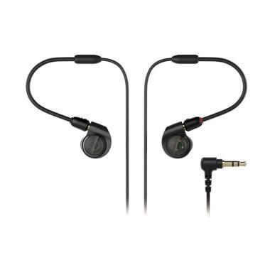 Audio Technica ATH-E40 Professional Headset - Black