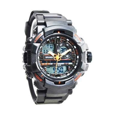 Harga Tajima Analog Watch Rubber Jam Tangan Pria Putih 3814 Gc 01 Source · GA sepatu