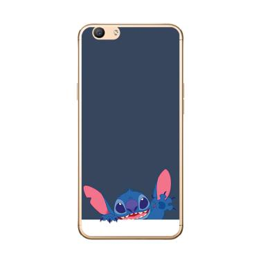 Eternity Case Nikuukyuu Stich Softcase Casing for Oppo F1s