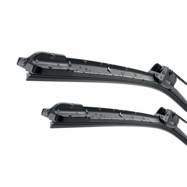 Bosch Clear Advantage Frameless Wiper For Honda Jazz Old 2 Pcs Kanan Dan Kiri