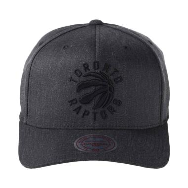 Mitchell n Ness NBA Toronto Raptors Grey Snapback (MN-NBA-EU970)