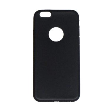 Lize Design Softshell Color Matte S ... Case / Candy Case - Black