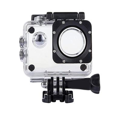 VR Waterproof Underwater Action Cam ... iger Cam/SJ 4000 -  Black