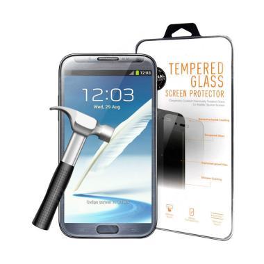 VR Tempered Glass Anti Gores Kaca S ... Pad 4 Temper Kaca - Clear