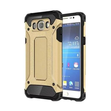 Spigen Transformers Iron Robot Hardcase Casing For Samsung J710 J7 2016