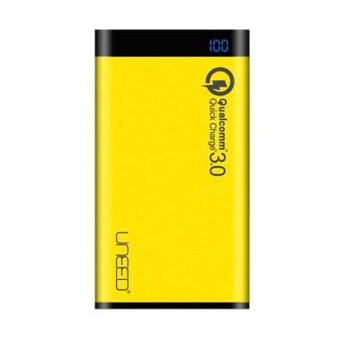 Jual Uneed Original QuickBox Qualcomm Quick Charge 3.0 Powerbank - [8000 mAh] Harga Rp 394000. Beli Sekarang dan Dapatkan Diskonnya.