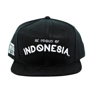 Daftar Harga Topi Snapback Be Proud Of Indonesia Terbaru Maret 2019 ... ea21c5352a