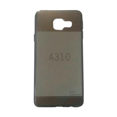 ... UltraFit Air Case / Jelly. Source · Winner Ultrathin Silicone Softcase Casing for Samsung Galaxy A310 - Black