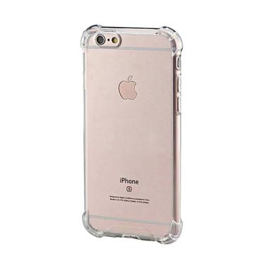 new product d8b41 f1ad7 OEM Anti Shock Anti Crack Softcase Casing for iPhone 6 Plus or iPhone 6S  Plus