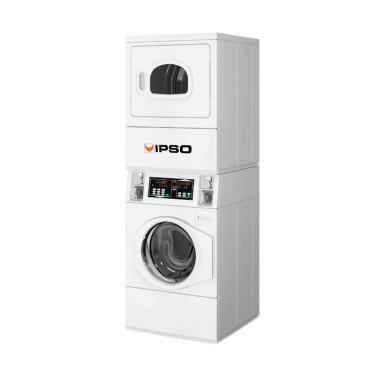 IPSO Koin NTLB Digital Panel Mesin  ... tingkat - Putih [10.5 kg]