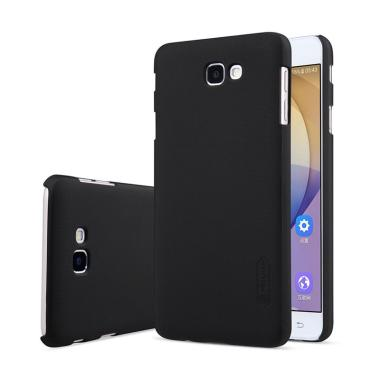 Nillkin Frosted Hard Case Casing Cover For Samsung Galaxy J7 Prime