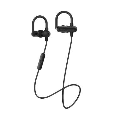 QCY Original QY11 APT-X Noise Cance ... Bluetooth Headset - Black