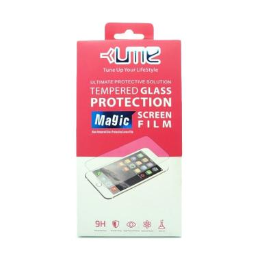 Ume Tempered Glass Screen Protector for Xiaomi Redmi Note 4X - Transparan