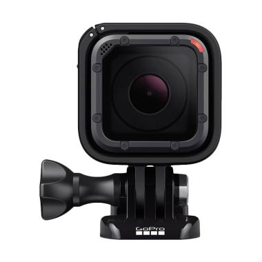 GoPro HERO 5 Session 4K Ultra HD Ru ... oof Action Camera [10 MP]