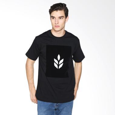 Musica Studios Geisha T-Shirt Ploking Merchandise - Putih