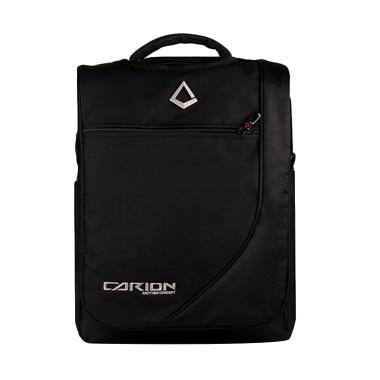 Carion Laptop Multifungsi Sling Bag ... r Tas Pria - Hitam 330009