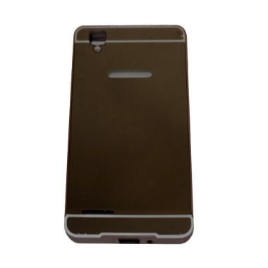 Jual Oppo Mirror Metal Case Online - Harga Baru Termurah Maret 2019 | Blibli.com