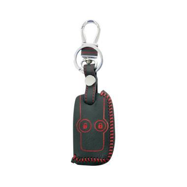 SIV CVR PRM5154 Kulit Premium Sarung Kunci Mobil For Honda CR V All New