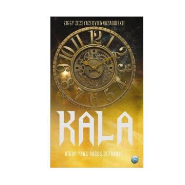 Mizan Undead Series: Kala Hidup Yan ... hir by Ziggy Z Buku Novel