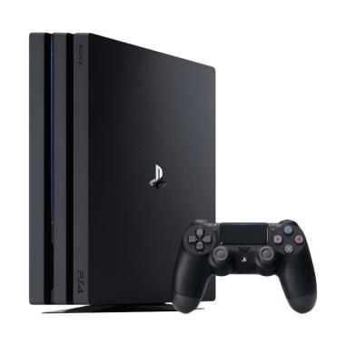 SONY Playstation 4 Pro Game Console CUH-7006B Reg Asia [1 TB]