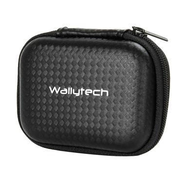 Mine Case WallyTech Shock-proof Sto ... aomi Yi and GoPro - Black