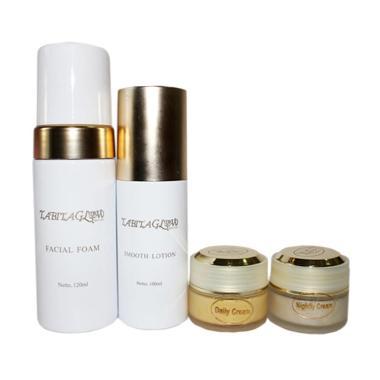 Cream Tabita Glow Paket Reguler Cre ... ajah Original 100% [25gr]