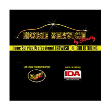 Shinestly Home Service Interior Cleaning Jasa Cuci Mobil [Noda Berat]