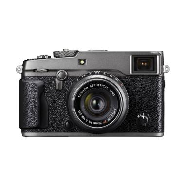 Fujifilm X-Pro2 with XF23mm F2R WR  ...  Mada Domiplan (By Claim)
